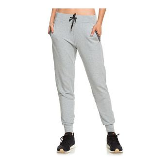 Roxy EVERLASTING HOURS - Jogging Femme heritage heather