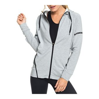 Roxy FOLLOW THE STAR - Sweat Femme heritage heather