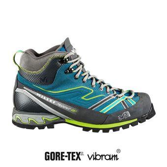 Millet SUPER TRIDENT GTX® - Chaussures d'approche blue bird