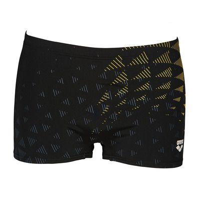 https://static.privatesportshop.com/2207165-6879404-thickbox/arena-one-tunnel-vision-swimming-trunks-men-s-black-yellow-star.jpg