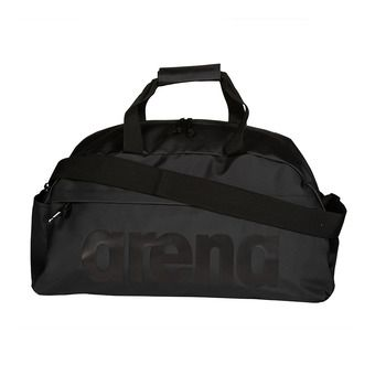 Arena TEAM DUFFLE 40L - Sports Bag - black