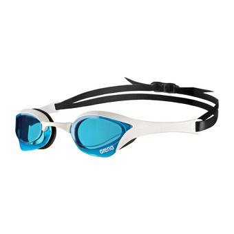 Arena COBRA ULTRA - Lunettes de natation blue/white/black