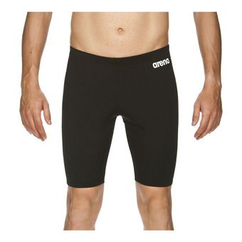 Arena SOLID - Jammer Homme black/white