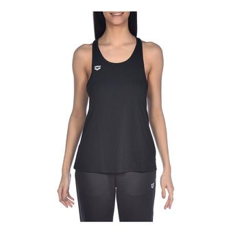 Arena GYM - Camiseta de tirantes mujer black