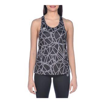 Arena GYM - Camiseta de tirantes mujer carbonics pro