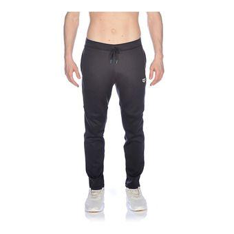 Arena GYM SPACER - Pantalón de chándal hombre black