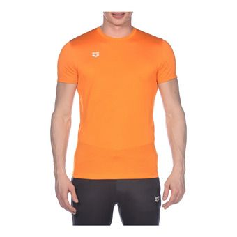Arena TECH - Maillot Homme tangerine