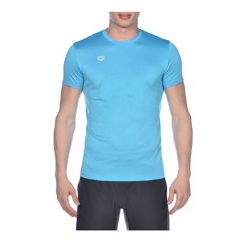 Arena TECH - Camiseta hombre sea blue