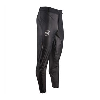 Compressport HURRICANE 10/10 - Sur-pantalon Homme black