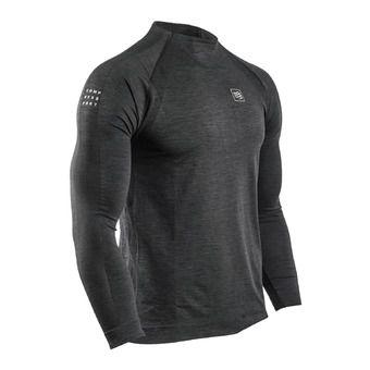 Compressport TRAINING - Camiseta hombre black