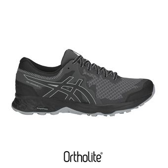 Asics GEL-SONOMA 4 - Chaussures trail Homme black/stone grey