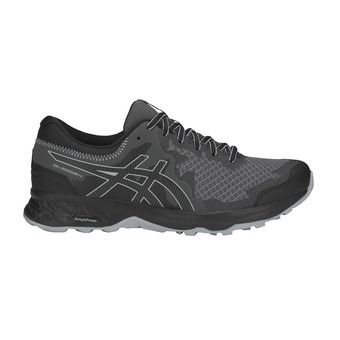 GEL-SONOMA 4 BLACK/STONE GREY Homme