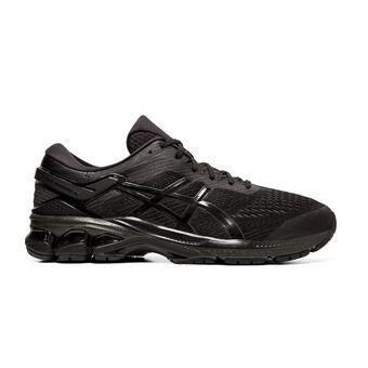 Asics GEL-KAYANO 26 - Chaussures running Homme black/black