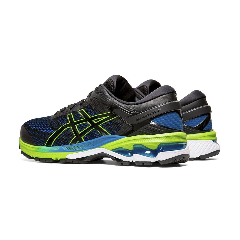 Asics Gel Homme Blue Chaussures 26 Running Kayano Blackelectric SUzVpMGjqL