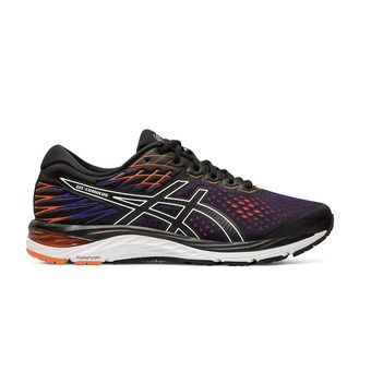 Asics GEL-CUMULUS 21 - Chaussures running Homme black/flash coral