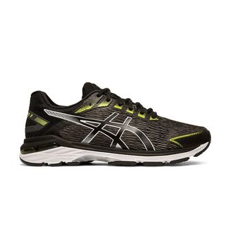 Asics GT-2000 7 - Chaussures running Homme black/red/gold