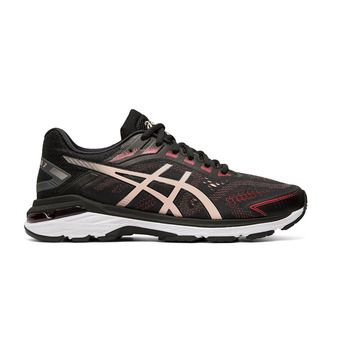 Asics GT-2000 7 - Chaussures running Femme black/breeze