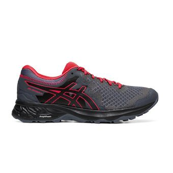 Asics GEL-SONOMA 4 - Chaussures trail Femme carrier grey/black