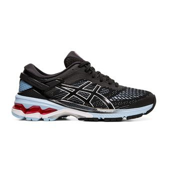 Asics GEL-KAYANO 26 - Scarpe da running Donna black/heritage blue