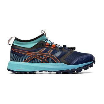 Asics FUJITRABUCO PRO - Chaussures trail Femme blue expanse/blue expanse