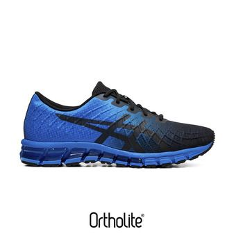 Asics GEL-QUANTUM 180 4 - Zapatillas de running hombre electric blue/black