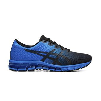 GEL-QUANTUM 180 4 ELECTRIC BLUE/BLACK Homme