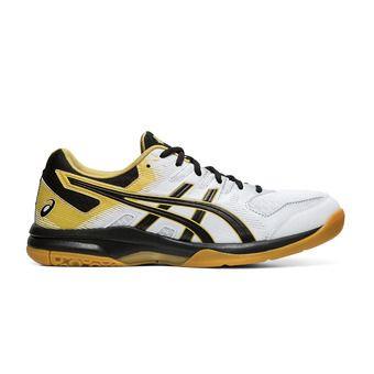 Asics GEL-ROCKET 9 - Chaussures volley Homme white/black