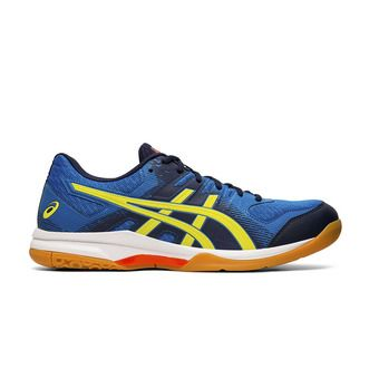 GEL-ROCKET 9 ELECTRIC BLUE/SOUR YUZU Homme