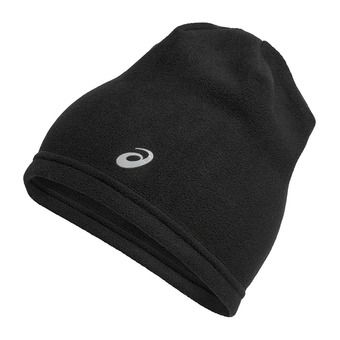 Asics BEANIE - Bonnet performance black