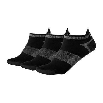 3PPK LYTE SOCK PERFORMANCE BLACK Unisexe