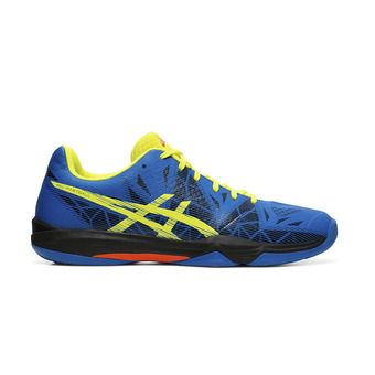 Asics GET-FASTBALL 3 - Chaussures hand Homme lake drive/sour yuzu
