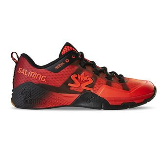 Salming KOBRA 2 - Handball shoes - Men's - red/black