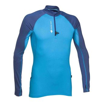 Raidlight PERFORMER - Camiseta hombre marine/blue