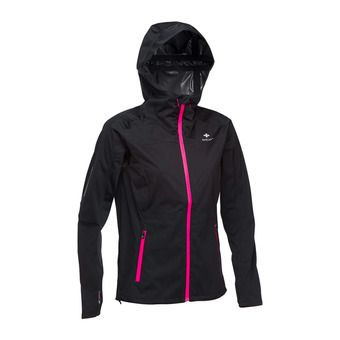 RaidLight RAIDSHELL MP+ - Jacket - Women's - black