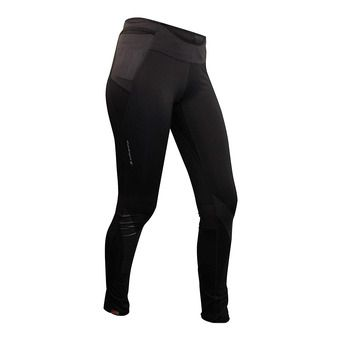 Raidlight TRAIL RAIDER - Mallas mujer black
