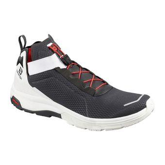 Salomon T-MAX WR - Après-Ski Boots - Men's - black/black/wht