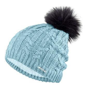 Salomon IVY - Beanie - Women's - sblue