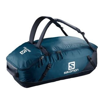 Salomon PROLOG 70L - Travel Bag - poseidon/night sky