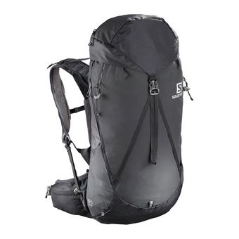 Salomon OUT NIGHT 30+5L - Backpack - ebony