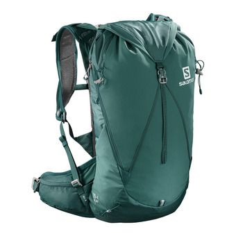Salomon OUTDAY 20+4L - Backpack - mediterranean