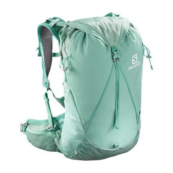 Salomon OUTDAY 20+4L - Backpack - Women's - canton/yucca