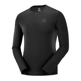 Salomon XA - Camiseta hombre black
