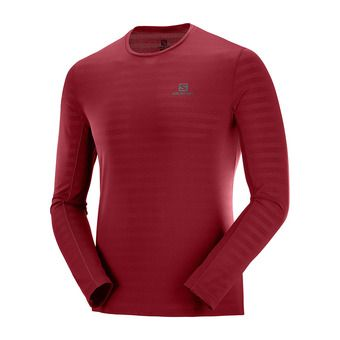 Salomon XA - Camiseta hombre biking re