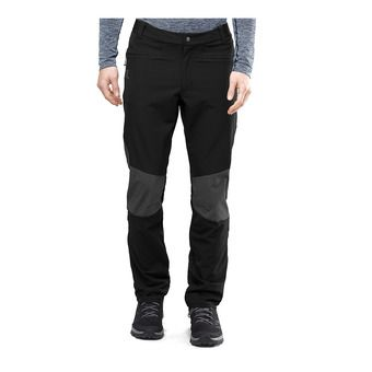 Salomon WAYFARER AS ALPINE - Pants - Men's - black