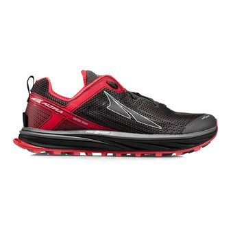 Altra TIMP 1.5 - Chaussures trail Homme red/gray