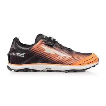Altra KING MT 2 - Chaussures trail Homme black/orange
