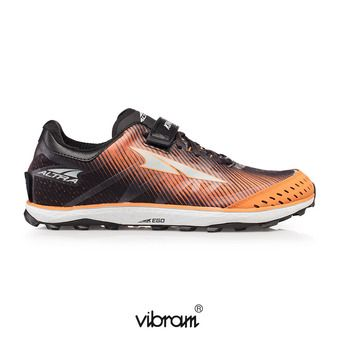 Altra KING MT 2 - Zapatillas de trail hombre black/orange