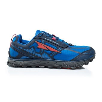 Altra LONE PEAK 4 - Chaussures trail Homme blue