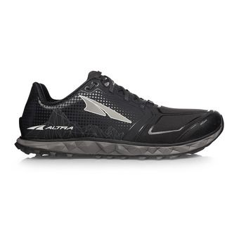 Altra SUPERIOR 4 - Chaussures trail Homme black