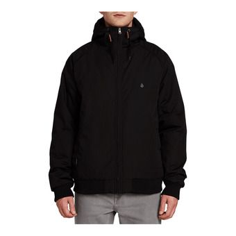 Volcom HERMAN 5K - Jacket - Men's - black